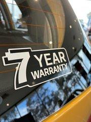 2021 Kia Picanto JA MY21 S Honey Bee Yellow 4 Speed Automatic Hatchback