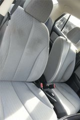 2008 Nissan Tiida C11 MY07 ST Grey 4 Speed Automatic Sedan