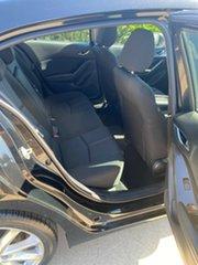 2018 Mazda 3 BN5436 SP25 SKYACTIV-MT Black/080718 6 Speed Manual Hatchback