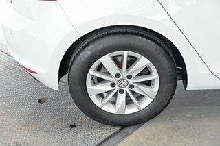 2016 Volkswagen Golf VII MY16 92TSI DSG Trendline White 7 Speed Sports Automatic Dual Clutch