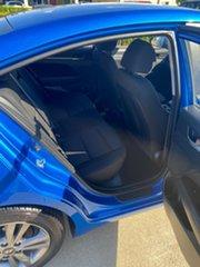2017 Hyundai Elantra AD MY18 Active Blue 6 Speed Sports Automatic Sedan