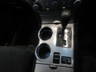 2013 Toyota Kluger KX-R AWD Wagon