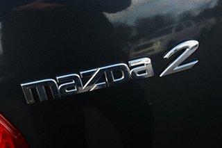 2012 Mazda 2 DE10Y2 MY12 Neo Grey 4 Speed Automatic Hatchback