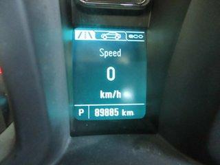2016 Holden Colorado RG MY16 LTZ (4x4) White 6 Speed Automatic Crew Cab Pickup