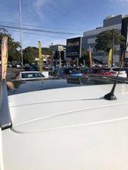 2016 Nissan Qashqai TI White Constant Variable Wagon
