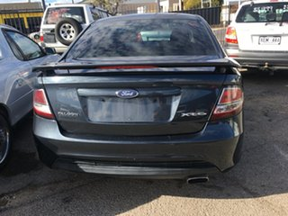 2011 Ford Falcon FG MkII XR6 Edge 6 Speed Sports Automatic Sedan