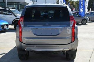 2019 Mitsubishi Pajero Sport QE MY19 GLX Titanium 8 Speed Sports Automatic Wagon