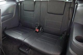 2016 Ford Everest UA Titanium Grey 6 Speed Automatic SUV