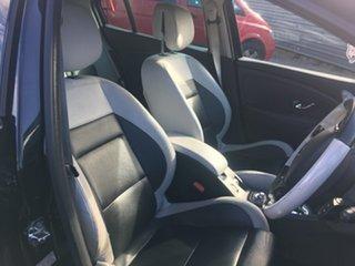 2013 Renault Megane III B95 MY13 GT-Line Black 6 Speed Constant Variable Hatchback