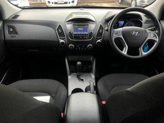 2014 Hyundai ix35 LM3 MY14 Active Silver 6 Speed Sports Automatic Wagon