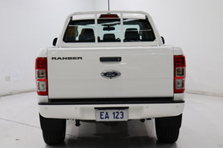 2019 Ford Ranger PX MkIII 2019.00MY XL White 6 Speed Sports Automatic Double Cab Pick Up