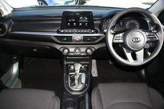 2020 Kia Cerato BD MY21 S Grey 6 Speed Sports Automatic Sedan