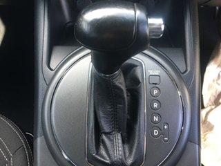 2011 Kia Sportage SL SLi Silver Sports Automatic