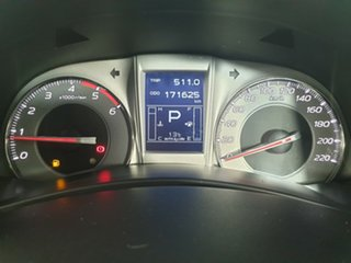 2014 Isuzu MU-X MY15 LS-T Rev-Tronic Silver 5 Speed Sports Automatic Wagon