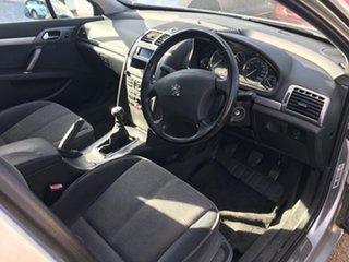 2005 Peugeot 407 ST HDi Executive 6 Speed Manual Sedan