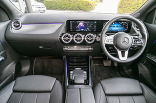 2021 Mercedes-Benz GLA-Class H247 801+051MY GLA250 DCT 4MATIC Night Black 8 Speed