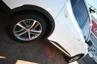 2020 MG HS MY20 Essence White 7 Speed Auto Dual Clutch Wagon