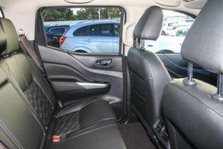 2021 Nissan Navara D23 MY21 ST-X White Diamond 7 Speed Sports Automatic Utility