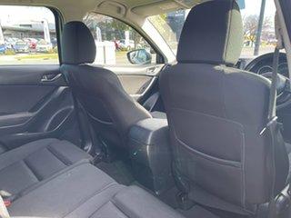2016 Mazda CX-5 KE1072 Maxx SKYACTIV-Drive Sport Blue Reflex 6 Speed Sports Automatic Wagon