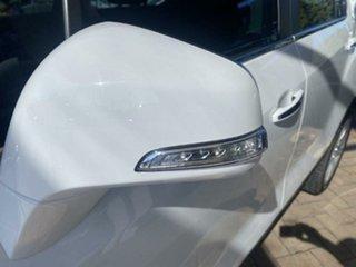 2019 Holden Trax TJ MY20 LTZ White 6 Speed Automatic Wagon