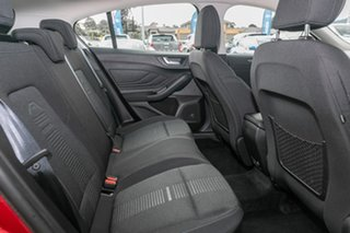 2020 Ford Focus SA 2020.25MY Active Red 8 Speed Automatic Hatchback
