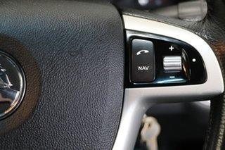 2011 Holden Ute VE II SV6 Thunder Blue 6 Speed Sports Automatic Utility