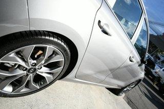 2021 Hyundai i30 PD.V4 MY21 N Line D-CT Premium Fluid Metal 7 Speed Sports Automatic Dual Clutch