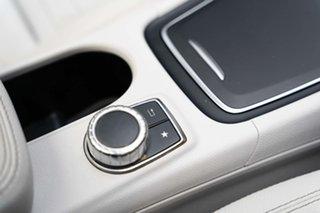 2015 Mercedes-Benz A-Class W176 806MY A200 d DCT Silver 7 Speed Sports Automatic Dual Clutch