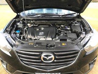 2016 Mazda CX-5 KE1032 Maxx SKYACTIV-Drive i-ACTIV AWD Sport Black 6 Speed Sports Automatic Wagon