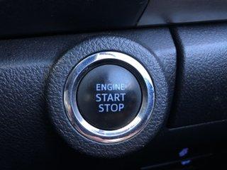 2016 Toyota Hilux GUN126R SR5 Double Cab Graphite 6 Speed Sports Automatic Utility