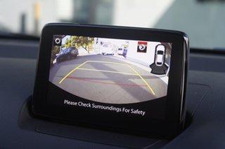 2021 Mazda 2 DJ2HAA G15 SKYACTIV-Drive Evolve Machine Grey 6 Speed Sports Automatic Hatchback