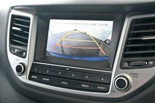 2016 Hyundai Tucson TLE Active 2WD Blue 6 Speed Manual Wagon