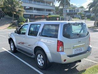2007 Nissan Pathfinder R51 MY07 ST (7 Seat) Automatic Wagon