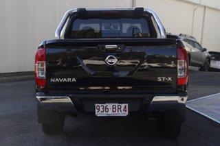 NAVARA 4X4 2.3 DSL AUTO KC ST-X LN