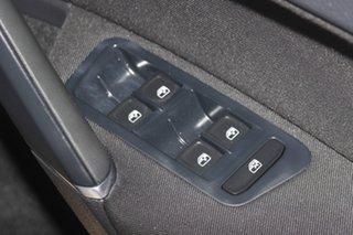 2016 Volkswagen Golf VII MY16 92TSI DSG Comfortline Black 7 Speed Sports Automatic Dual Clutch