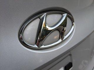 2015 Hyundai ix35 LM3 MY15 Active Silver 6 Speed Sports Automatic Wagon