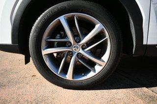 2020 MG HS MY20 Essence White 7 Speed Auto Dual Clutch Wagon.