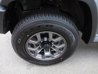 2021 Suzuki Jimny Medium Grey 4 Speed Automatic 4x4 Wagon.