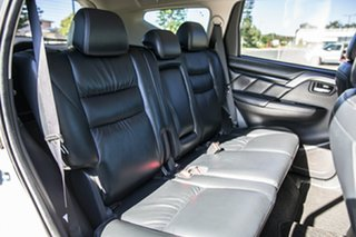 2016 Mitsubishi Pajero Sport QE MY16 GLS 8 Speed Sports Automatic Wagon
