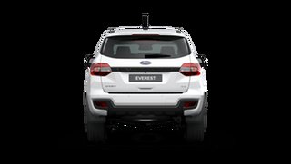 2021 Ford Everest UA II 2021.25MY Sport Arctic White 6 Speed Sports Automatic SUV