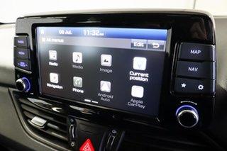 2017 Hyundai i30 PD MY18 SR Red 6 Speed Manual Hatchback