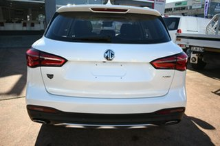 2019 MG HS MY20 Excite White 7 Speed Auto Dual Clutch Wagon