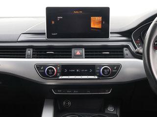 2017 Audi A5 F5 MY17 2.0 TFSI Quattro S Tronic Sprt Grey 7 Speed Auto Dual Clutch Hatchback