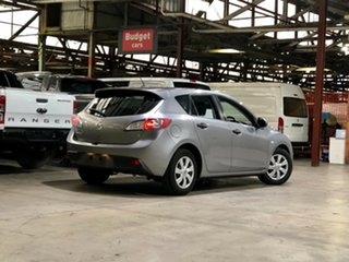 2010 Mazda 3 BL10F1 Neo Activematic Grey 5 Speed Sports Automatic Hatchback
