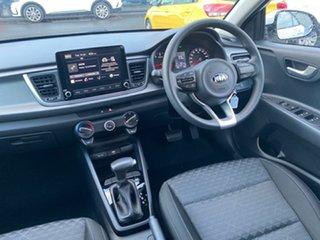 Rio PE S 1.4L 6Spd Auto 5