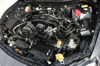 2016 Subaru BRZ Z1 MY16 Grey 6 Speed Manual Coupe