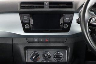 2019 Skoda Fabia NJ MY19 81 TSI Blue 7 Speed Auto Direct Shift Wagon