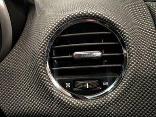 2010 Holden Cruze JG CD Metallic Silver 6 Speed Sports Automatic Sedan