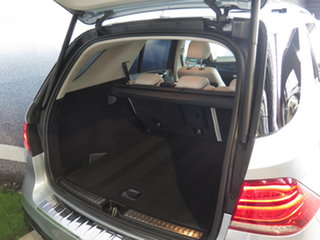 2016 Mercedes-Benz GLE350D 166 9 Speed Automatic Wagon