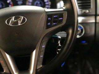 2013 Hyundai i40 VF2 Active White 6 Speed Sports Automatic Sedan